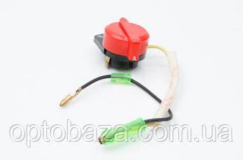 Выключатель для двигателей 6,5 л.с. (168F), фото 2