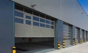 Ворота DoorHan ISD01 промышленные 3500*4000