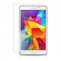 "Samsung Galaxy Tab Pro (8.4"") SM-T320 защитное стекло противоударное  планшет  9H прозрачное Glass"