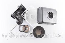 Воздушный фильтр с масляной ванной для двигателей 6,5 л.с. (168F), фото 3