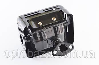 Глушитель в сборе для двигателей 6,5 л.с. (168F), фото 3