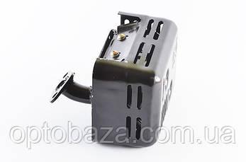 Глушитель в сборе для двигателей 6,5 л.с. (168F), фото 2