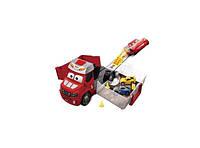 Грузовик-запуск Тачки Kronos Toys HT510 tsi48314, КОД: 287593