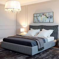 Кровать Melange MW 1600 (Эмбавуд)