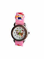 Часы детские Hello Kitty HK-183 Розовые, КОД: 111948