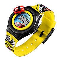 Часы Skmei 1376 Yellow BOX 1376BOXYL, КОД: 285199