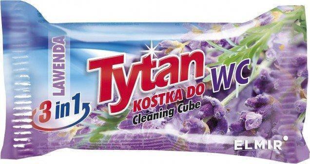 Запаска для гігієнічних блоків Tytan лаванда  40 г., фото 2