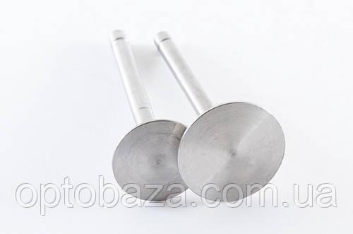 Клапан впускной и выпускной для двигателей 6,5 л.с. (168F), фото 2