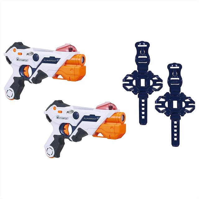 Набор AlphaPoint Nerf Laser Ops Pro