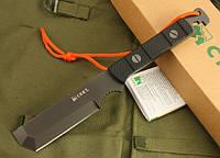 Нож пожарников и спасателей CRKT MAK 1, фото 1