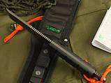 Нож пожарников и спасателей CRKT MAK 1, фото 5