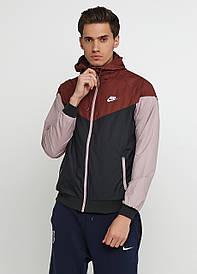 Куртки M NSW WR JKT L