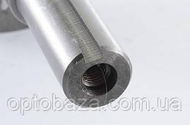 Коленчатый вал под шпонку для мотоблока бензинового 6 л.с., фото 2