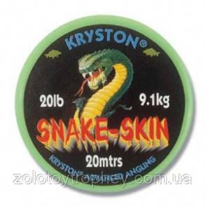 Поводковый материал Kryston Snake Skin