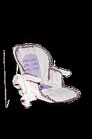 Матрасик в стульчик для кормления WHITEMax (универсальный)
