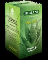 100% Натуральное масло алое Hemani 30 мл