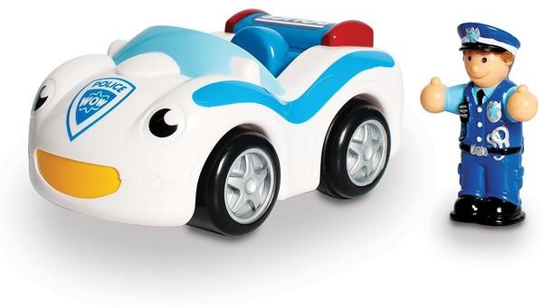 Игрушка WOW TOYS Cop Car Cody Полицейский автомобиль
