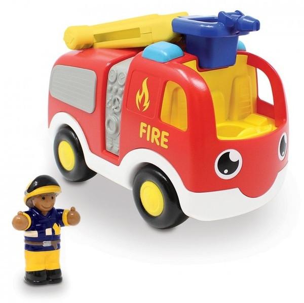 Игрушка WOW TOYS  Эрни Пожарная Машина