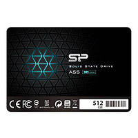 SSD накопитель Silicon Power Ace A55 512 GB (SP512GBSS3A55S25), фото 1