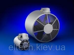 Модуль принудительного охлаждения электродвигателя