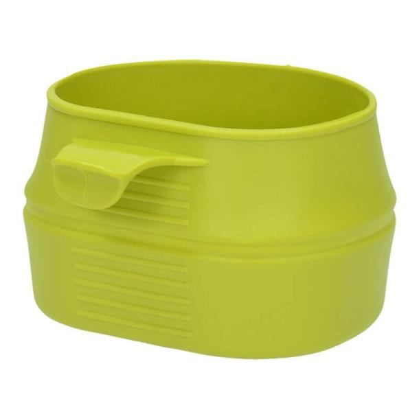 Wildo Кружка Lime fold-a-cup® collapsible cup 200 ml  (14605815)