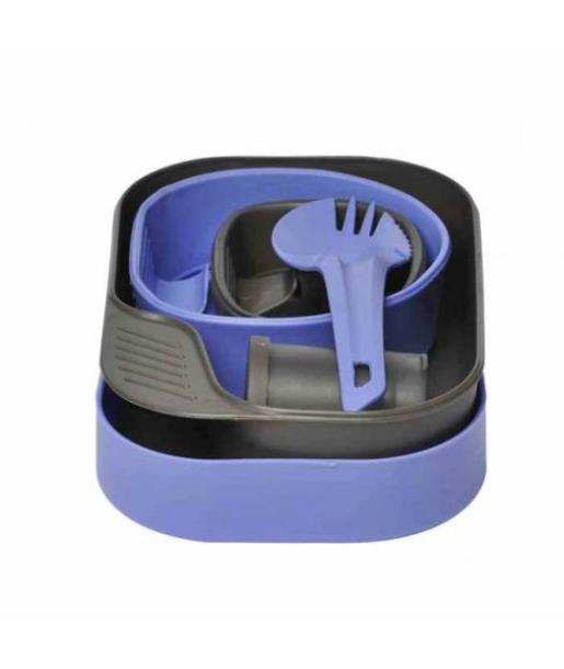 Wildo Набор туристический Camp-A-Box® Blueberry   (10263)