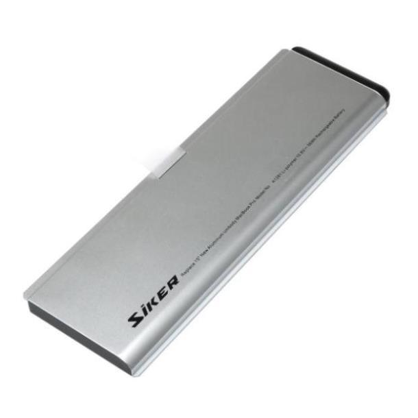 "Батарея SIKER для ноутбука Apple MacBook Pro 15"" A1286 A1281 (MB772, MB772*/A, MB772J/A,MB772LL/A)"
