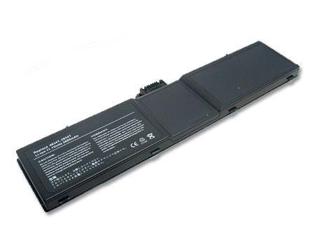 Батарея для ноутбука Dell Inspiron 2800 4 Cell Li-Ion 14.8V 2Ah 30wh  MicroBattery, 2834T