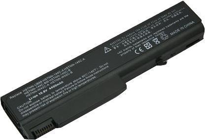 Батарея для ноутбука HP ProBook 6550b 6 Cell Li-Ion 10.8V 4.4Ah 48wh MicroBattery, HSTNN-UB68
