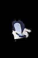 Матрасик в стульчик для кормления BLUE (универсальный)
