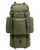 Туристический рюкзак 75л MilTec Ranger Olive 14030001
