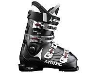 Гірськолижні черевики Atomic Hawx 2.0 Plus 80 W Black / Berry SMU 2020