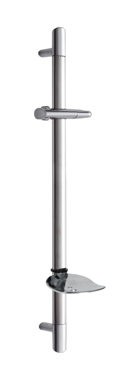 Душевая стойка с держателем Welle D10231