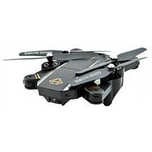 Квадрокоптер складной Phantom D5HW с WiFi и HD камерой., фото 3