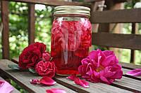 Варенье из лепестков роз, 370 гр, фото 1