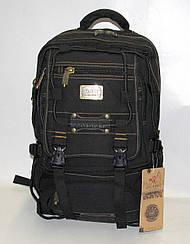 "Брезентовий рюкзак ""GOLD Be 98209"""