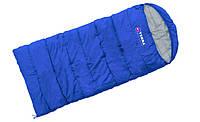Спальник Terra Incognita Asleep JR 200 R правий Синій TI-03569, КОД: 1210622