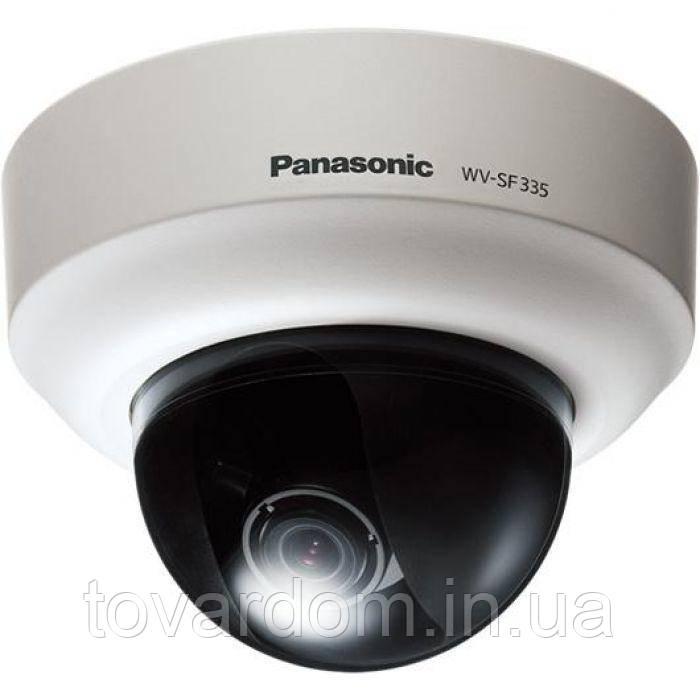 Сетевая камера PANASONIC WV-SF335E