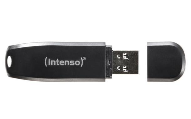 Флешка INTENSO Speed Line 32 GB USB 3.0 (3533480)