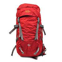 Туристический рюкзак 38 л Onepolar Ensia 1703 красный