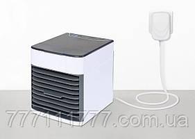 Портативный кондиционер Xiaomi SUNROZ Arctic Air Ultra 2X (SUN5042)