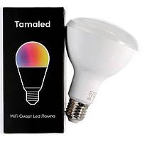 Смарт-лампа Tamaled TL03 7W, White (RGBW, E27, 600LM), Конус