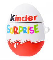 Чехол Grand Case для AirPods Kinder Surprise NC-22771, КОД: 1326808