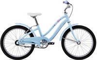 Велосипед Giant BELLA 20 blue