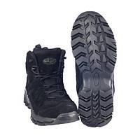 """Ботинки """"TROOPER SQUAD 5"""" Sturm Mil-Tec® Black 12824002 размеры: 38-46"""