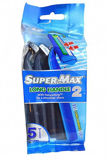 Набор станків Super-Max упаковка 5 шт.