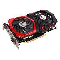 Видеокарта MSI GeForce GTX 1050 TI GAMING X 4G, фото 1