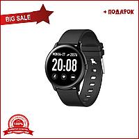 Умные часы KW19. Smart watch