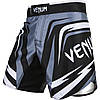 Шорты Venum Sharp 2.0 Fightshorts Black Grey (V-010)