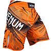 Шорты Venum Galactic Fightshorts Neo Orange (V-013)